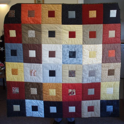 Norfolk Quilters Projects