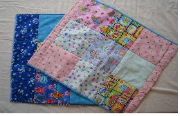 Incubator Quilts