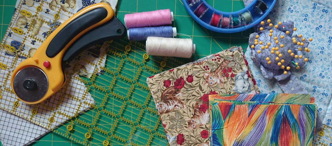 Patchwork Sundries