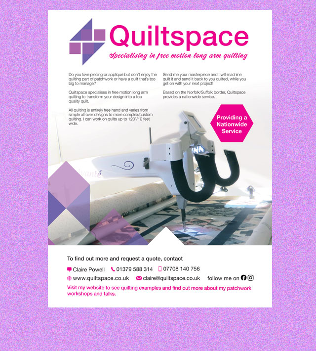 Quiltspace