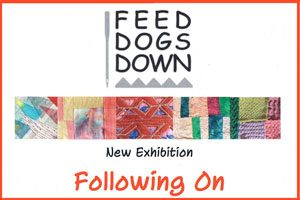 Feed Dogs Down Exhibition