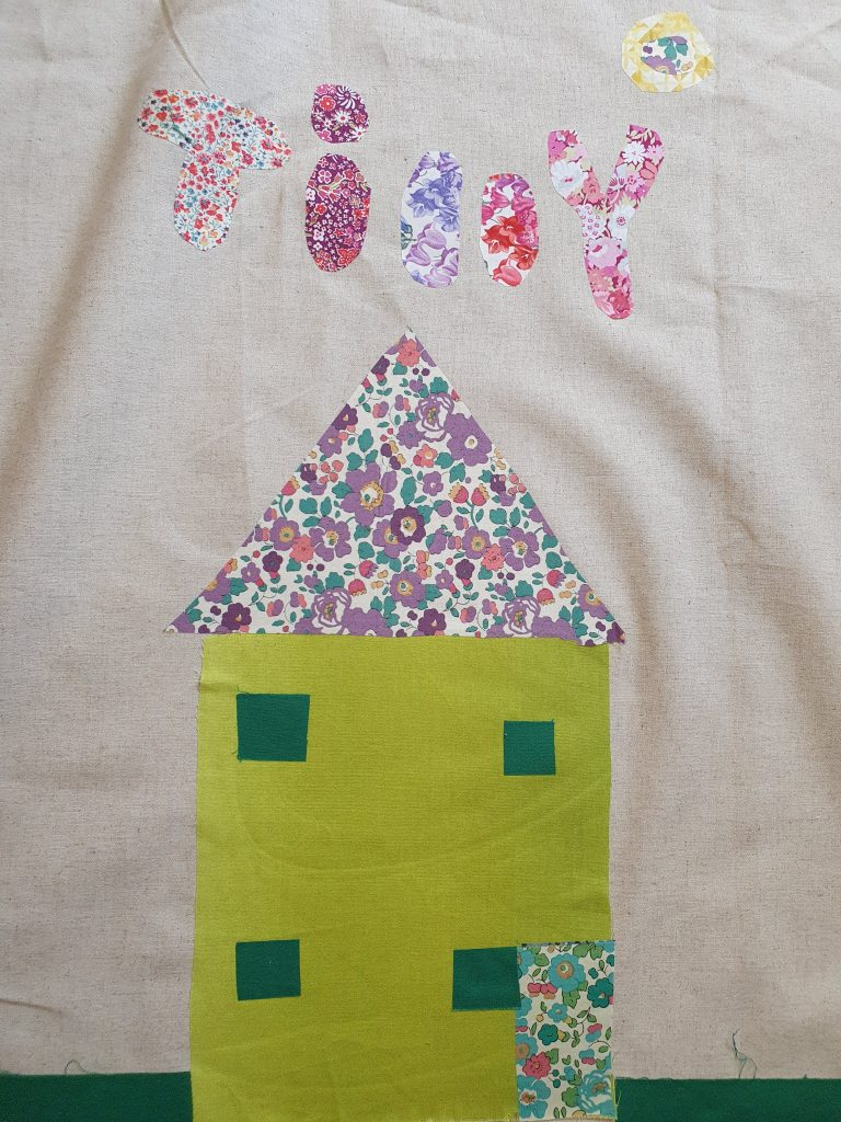 Tilly's Applique House
